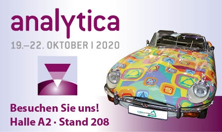 Analytica Labexchange